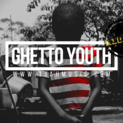 Ghetto youth riddim
