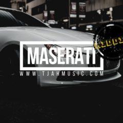 Maserati riddim
