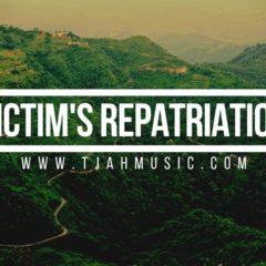 Victim's repatriation riddim