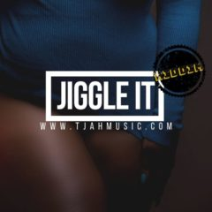 Jiggle it riddim