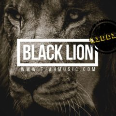 Black lion riddim
