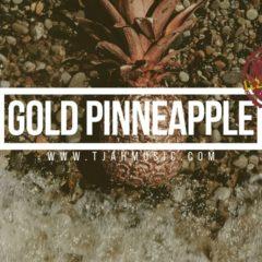 Gold Pinneapple riddim