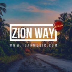 Zion Way riddim