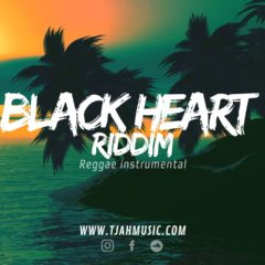 Black heart riddim