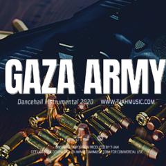Gaza army